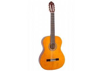 Valencia VC104T Sap Çelikli Naturel - Klasik Gitar