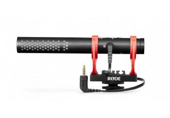 Rode VideoMic NTG - Profesyonel Kalitede Gelişmiş Video Shotgun Mikrofon