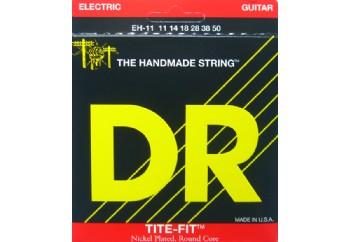 DR Tite-Fit EH-11 Takım Tel - Elektro Gitar Teli 011-050