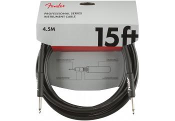 Fender Professional Series Instrument Cable 4.5 metre - Enstrüman Kablosu