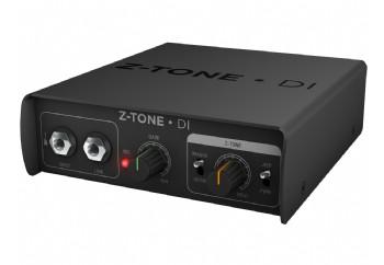IK Multimedia Z-TONE DI - Aktif DI (Direct Box) / Preamp