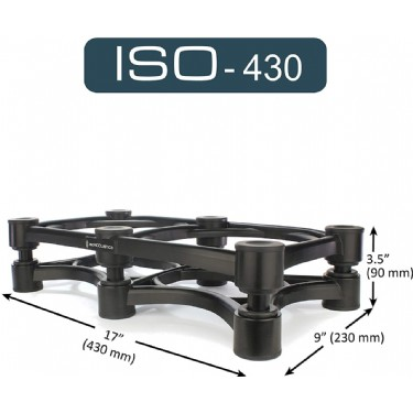 IsoAcoustics ISO-430