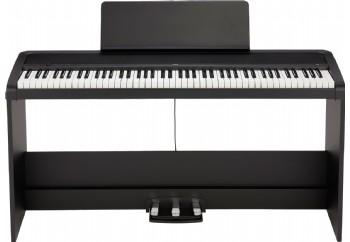 Korg B2SP BK - Siyah - Dijital Piyano