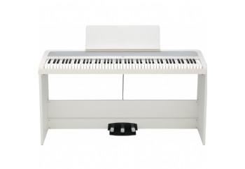 Korg B2SP WH - White - Dijital Piyano