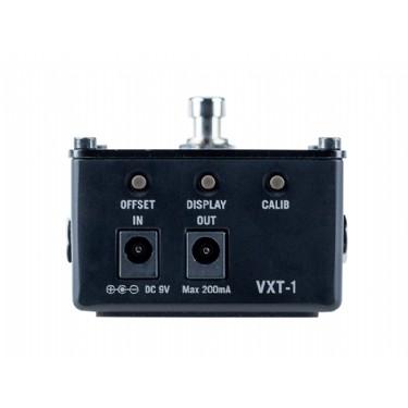 Vox Strobe Pedal Tuner