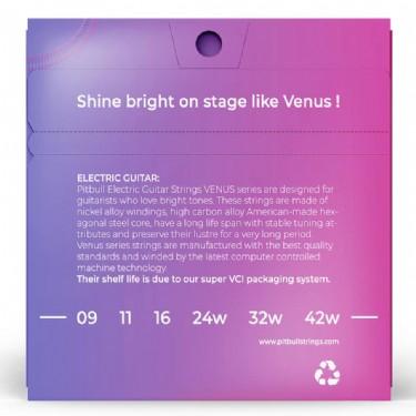Pitbull Strings Venus Series VEG 09-42 SL