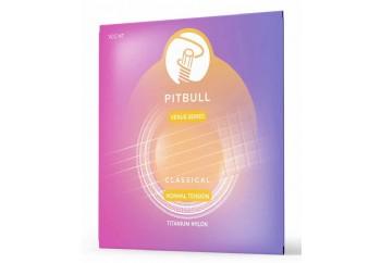 Pitbull Strings Venüs Series VCG NT Takım Tel - Klasik Gitar Teli