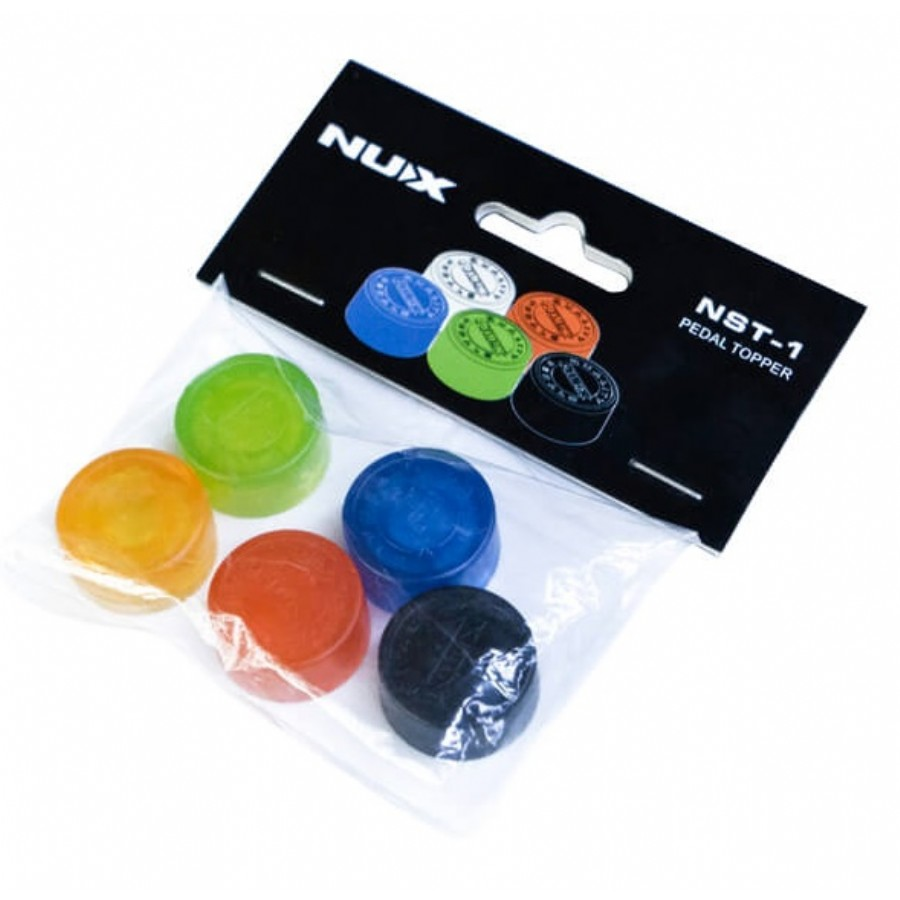 Nux NST-1 Pedal Topper