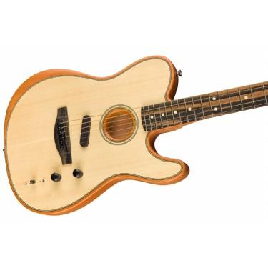 Fender American Acoustasonic Telecaster