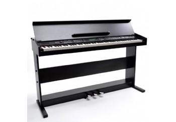 Manuel Raymond MRP788 BK - Siyah - Dijital Piyano
