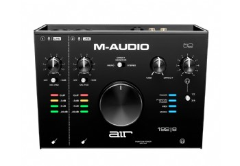 M-Audio AIR 192/8 - Ses Kartı