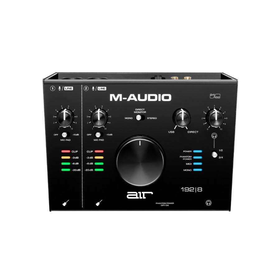 M-Audio AIR 192/8