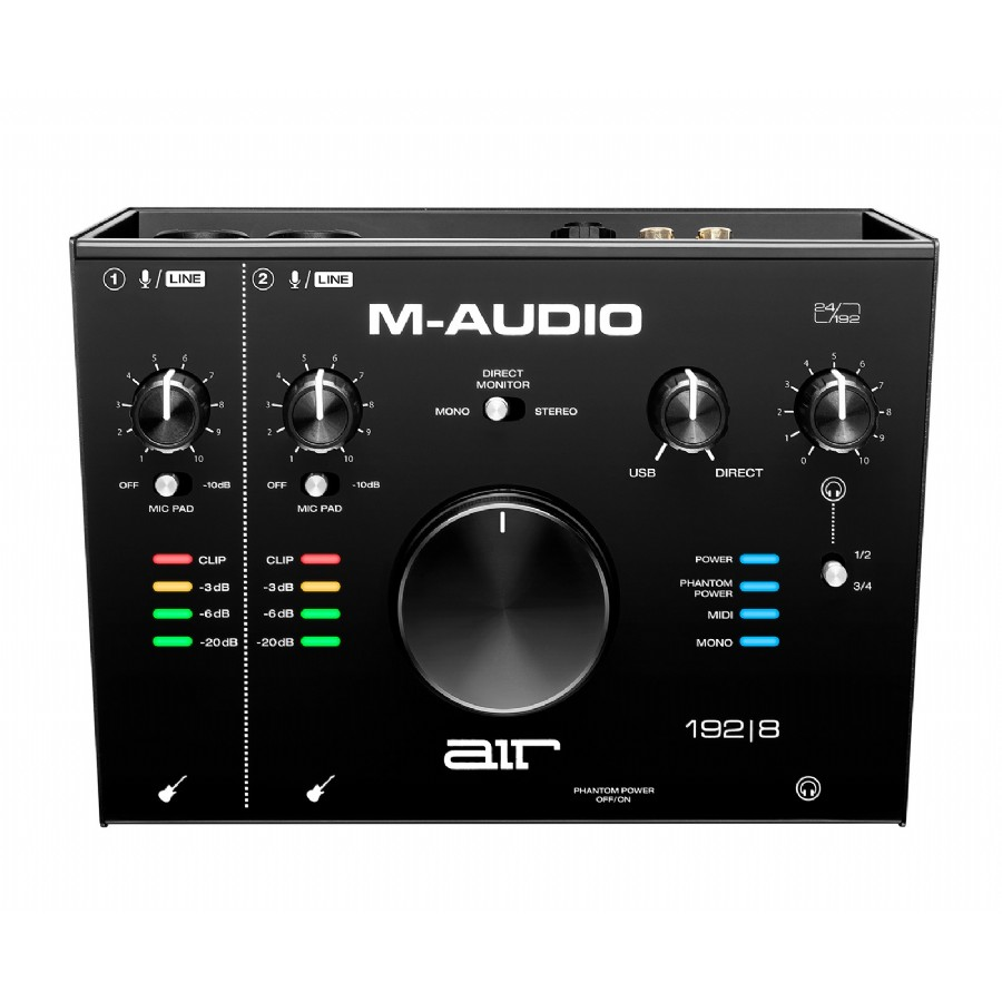 M-Audio AIR 192/8