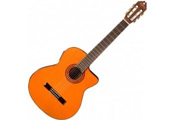 Washburn C5CE - Elektro Klasik Gitar