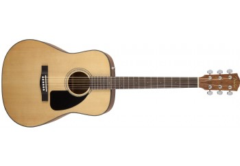 Fender CD-60 Dread V3 DS Natural - Fender CD-60 WN NAT