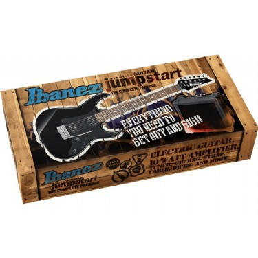 Ibanez IJRX20U Jumpstart Pack