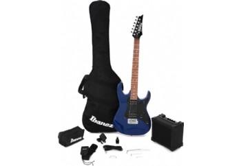 Ibanez IJRX20U Jumpstart Pack Blue - Elektro Gitar Seti