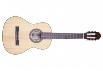 Kozmos KCG-1034 Natural - 3/4 Klasik Gitar