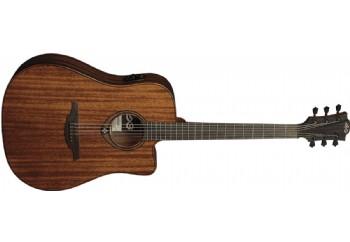 LAG GLA Tramontane T98DCE Dreadnought - Elektro Akustik Gitar