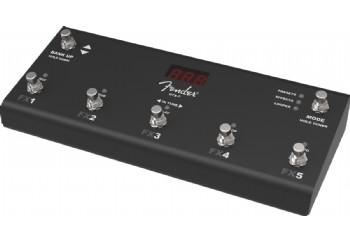 Fender GTX-7 - Footswitch
