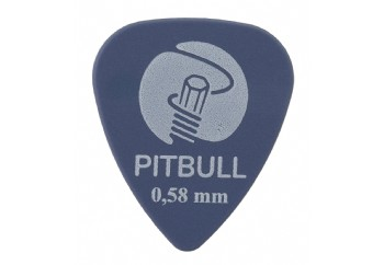 Pitbull Pena 0.58mm Mavi - Pena