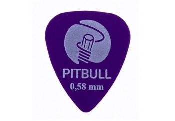 Pitbull Pena 0.58mm Mor - Pena