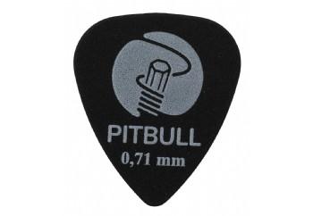 Pitbull Pena 0.71mm Siyah - Pena