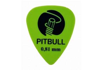 Pitbull Pena 0.81mm Yeşil - Pena