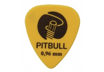 Pitbull Pena 0.96mm Sarı - Pena