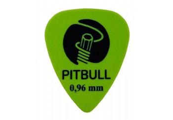 Pitbull Pena 0.96mm Yeşil - Pena