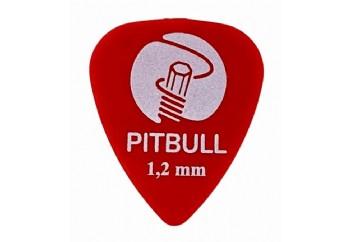 Pitbull Pena 1.2mm Kırmızı - Pena