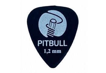 Pitbull Pena 1.2mm Siyah - Pena