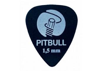 Pitbull Pena 1.5mm Siyah - Pena