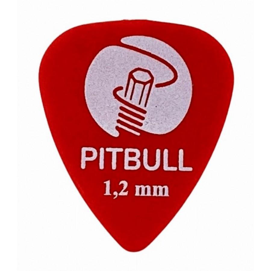 Pitbull Pena