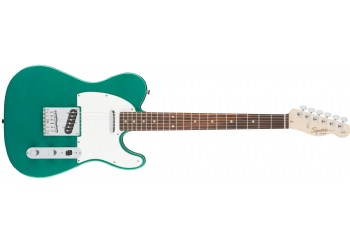 Squier Affinity Series Telecaster Race Green - Indian Laurel