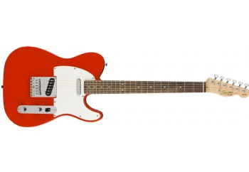 Squier Affinity Series Telecaster Race Red - Indian Laurel