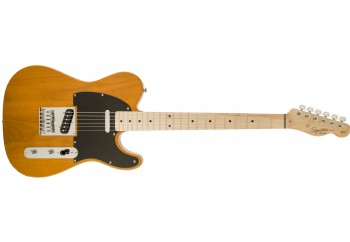 Squier Affinity Series Telecaster Butterscotch Blonde Maple - Elektro gitar