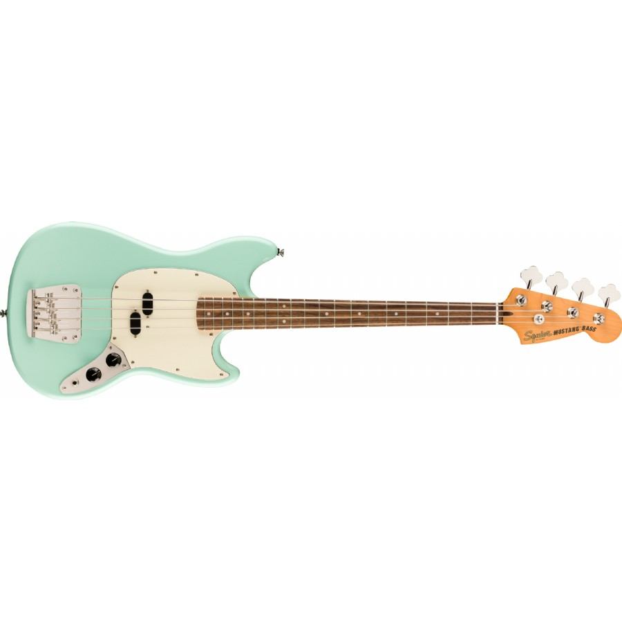 Squier Classic Vibe 60s Mustang Bass