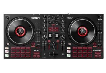Numark MixTrack Platinum FX - DJ Kontroller