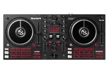 Numark MixTrack Pro FX - DJ kontroller