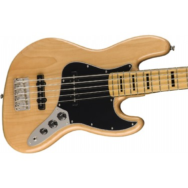 Squier Classic Vibe 70s Jazz Bass V