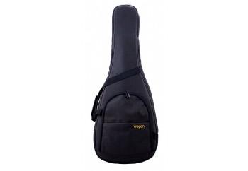 Wagon Case 03 Serisi ACT Black - Akustik Gitar Çantası
