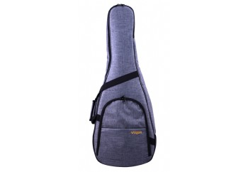 Wagon Case 03 Serisi CLS-GRY - Klasik Gitar Çantası