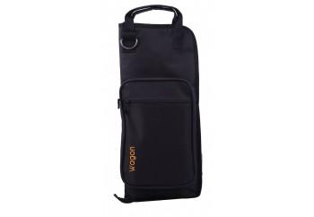 Wagon Case 03 Serisi BGT-BLK - Baget Çantası