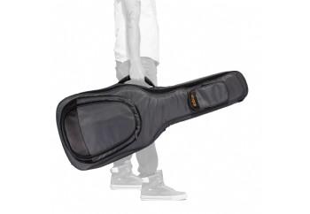 Wagon Case 05 Serisi - Akustik Gri - Akustik Gitar Çantası