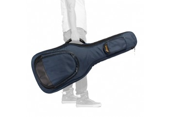 Wagon Case 05 Serisi - Akustik Lacivert - Akustik Gitar Çantası