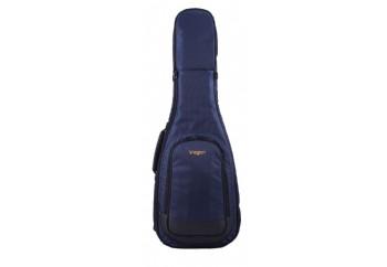 Wagon Case 05 Serisi ELC-BLU Lacivert - Elektro Gitar Çantası