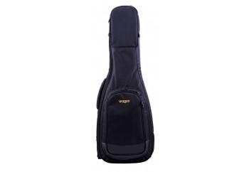 Wagon Case 05 Serisi ELC-BLU Siyah - Elektro Gitar Çantası