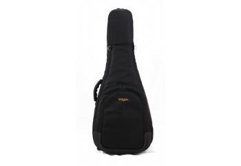 Wagon Case 05v2 Serisi Siyah - Klasik Gitar Çantası