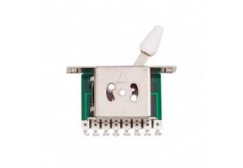 Mings LS32 Strat Stil - 5 Yollu Switch